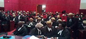 APC, INEC lawyers reject PDP's move to present star witness, video clips