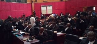 'Typo on Buhari's certificate', 'Atiku from Cameroon' – controversies at the presidential tribunal