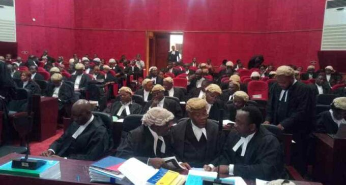INEC complies with court order, produces documents requested by PDP