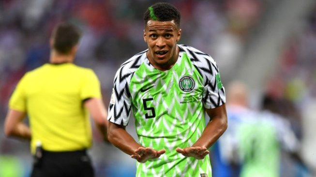 Algeria look like the best team at AFCON 2019, says Troost-Ekong