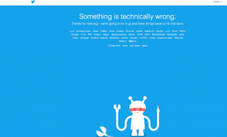Twitter is back after technical glitch