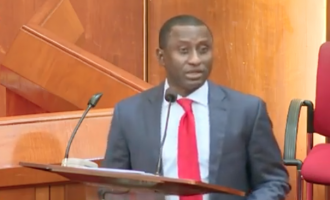 EXTRA: Nigeria can feed the entire world, says ministerial nominee