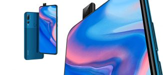 HUAWEI Y9 prime 2019: Everything you need to know