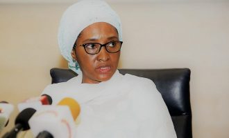 Nigeria's problem is revenue not debt, says Zainab Ahmed
