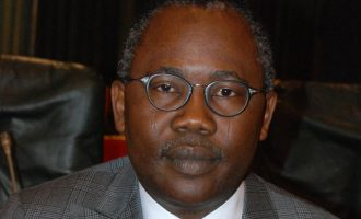 Adoke: How EFCC desperately cooked up evidence against me over Malabu