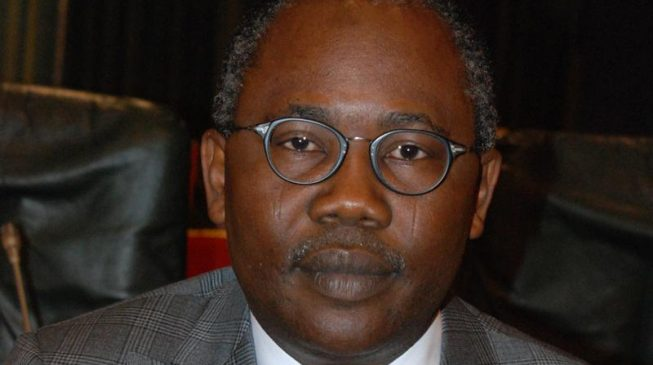 How EFCC desperately cooked up evidence against me over Malabu - Adoke