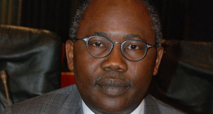 EXCLUSIVE: Confusion as Interpol holds Adoke in Dubai — despite court order
