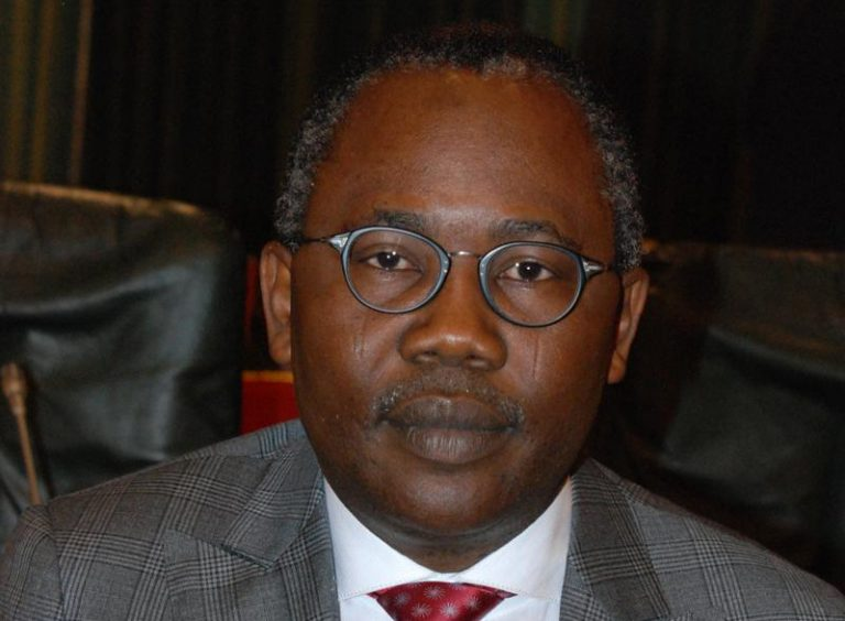 How I was framed up with fake tape over OPL 245 - Adoke