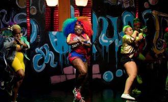 WATCH: Niniola drops 'Boda Sodiq' visuals