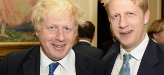 Boris Johnson appoints brother as minister