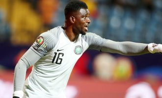 INTERVIEW: Cameroon will be out for revenge against Eagles, says Akpeyi