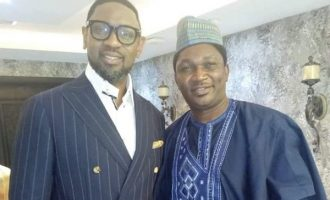 ICYMI: Dave Ogbole accused of sexual assault after supporting Fatoyinbo