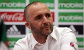 We have to beat Nigeria to win first AFCON title in 29 years, says Algeria coach
