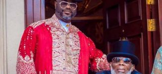 Dumo Lulu-Briggs: My father's widow still has questions to answer over his death