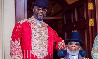 Finally, Lulu-Briggs family receives body of late billionaire