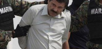 'El Chapo', Mexican drug kingpin, sentenced to life in prison