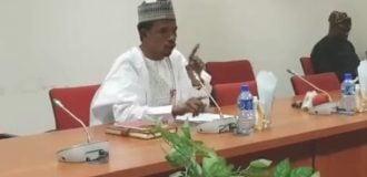 Victims of Abbo's assault 'fail to honour invitation of senate panel'