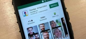It can use your photos for commercial purpose… 5 things to know about FaceApp