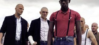 WATCH: Genevieve Nnaji, 'Snowfall's Damson Idris star in 'Farming' trailer