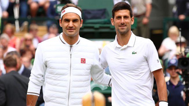 Djokovic beats Federer to win longest singles final in Wimbledon history
