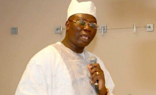 Gani Adams: We'll no longer allow our people to be killed like chickens