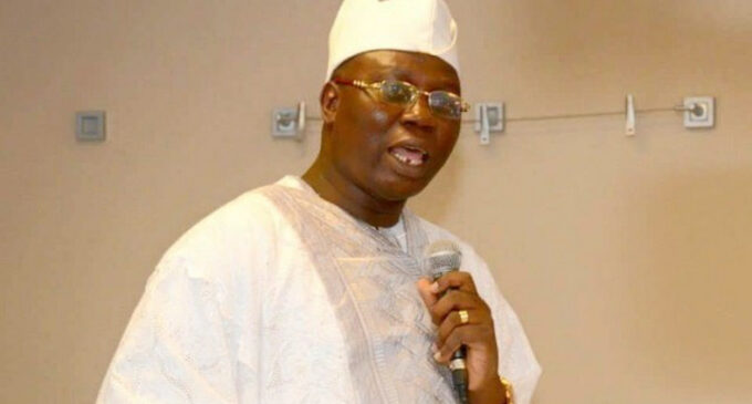 Insecurity: Fulanis not our problem, but our people, says Gani Adams