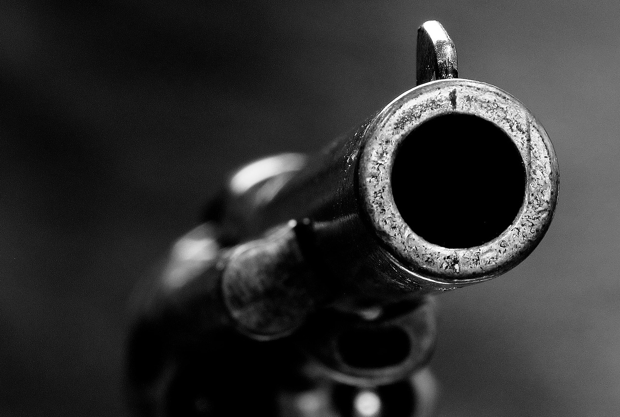 'Two shot' in robbery attack around a bank in Ikoyi - TheCable