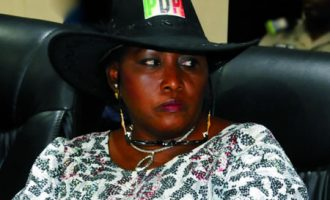 Ondo ex-speaker: Akeredolu treating state lawmakers like errand boys