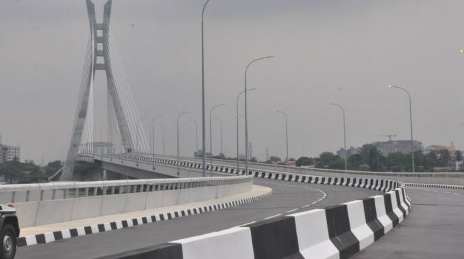 Sanwo-Olu declares toll free day at Lekki-Ikoyi link bridge