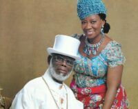 'Release our son's body for burial' — Lulu-Briggs family begs widow