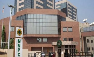 NNPC, 33 oil companies donate $30 million to fight COVID-19