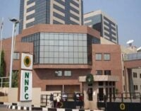 NNPC: Revenue from crude oil, gas sales up 37.31% to N223.34bn in November