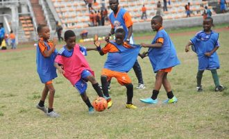 There's urgent need to 're-engineer Nigerian sports industry'