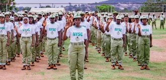Three NYSC members die in Katsina road crash