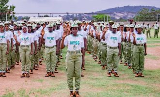 NYSC 'approves' shoulder-length hijab for corps members
