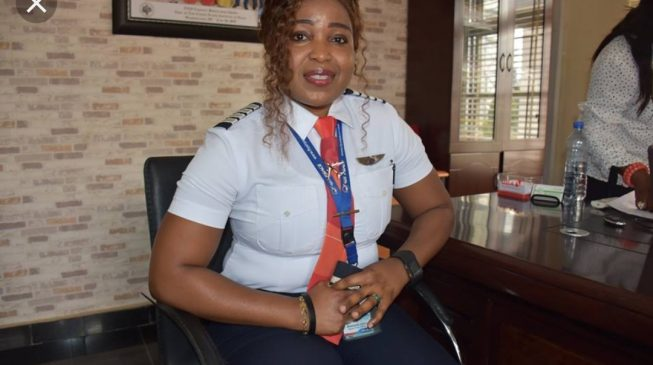 Like Captain Sully of US Airways, like Captain Simisola of Air Peace