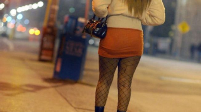 Outrage as UK agency says Nigerians respect wealthy prostitutes