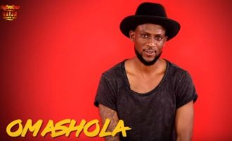 BBNaija Day 7: Omashola risks possible eviction as coins get stolen