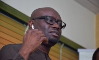 Simon Kolawole to deliver lecture on 'future of journalism' at Unilorin
