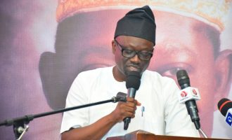 Kolawole asks journalism students to brace up 'or play second fiddle to quacks'