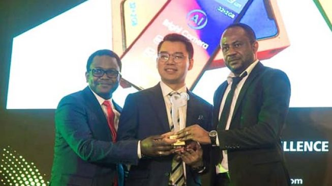 PROMOTED: TECNO Spark 3 wins AITTA Phone of the Year