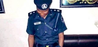 'He was a complete gentlemen' — tributes pour in for DCP killed in Shi'ites protest