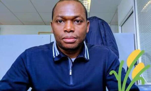 How UK police arrested Adeyinka Grandson, 'Yoruba supremacist', over attacks on Igbo, Fulani
