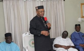 Akwa Ibom rolls out programmes for 32nd anniversary