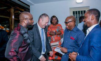 Akwa Ibom boosts economic ties with Netherlands
