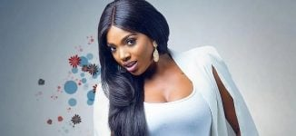 'Take it down now!' — Annie Idibia debunks report claiming she's battling cancer