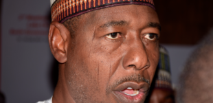 Zulum: 'Repentant' Boko Haram members end up as spies for the insurgents