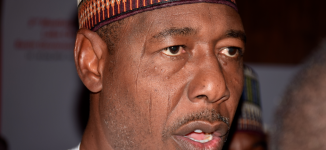 Senior LG officials absent from work as Zulum visits Boko Haram hotspots