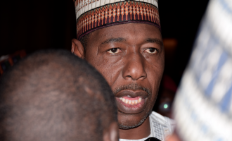 Zulum suspends entire hospital staff for abandoning duty