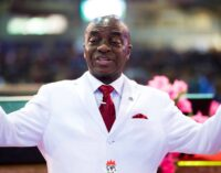 'It's robbing youths of their future' — Oyedepo backs regulation of social media